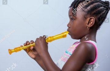 Interkulturelle Kinder-Musikprojekte